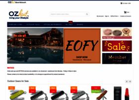 ozhut.com.au