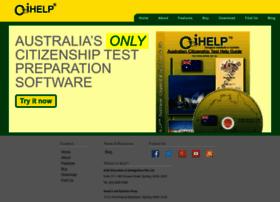 ozihelp.com.au