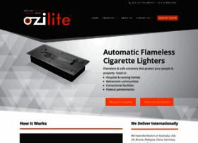 ozilite.com