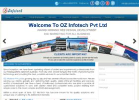 ozinfotech.in
