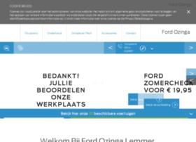 ozinga.nl