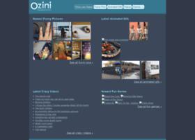 ozini.com