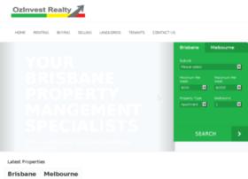 ozinvest.com.au