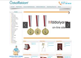 ozkalreklam.com