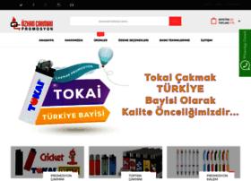 ozkancakmak.com