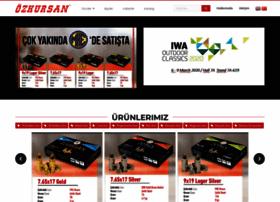 ozkursan.com.tr