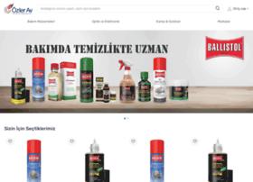 ozlerav.com.tr
