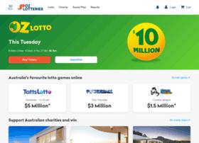 ozlotteries.com.au
