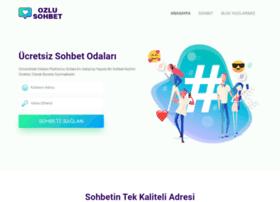 ozlusohbet.com
