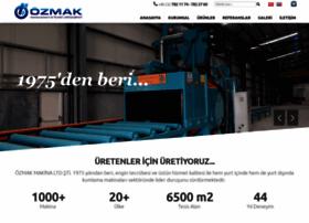 ozmak-san.com.tr