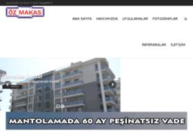 ozmakascanakkale.com