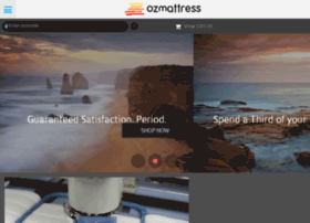 ozmattress.com.au