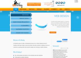 ozmonkey.com.au