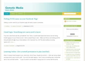 ozmoticmedia.com
