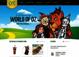 ozmuseum.com