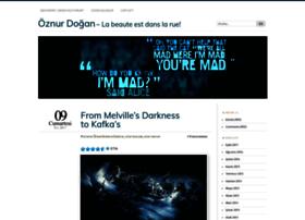 oznurdogan.com