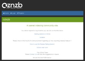 oznzb.org