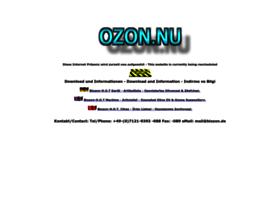 ozon.nu