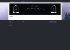 ozonarecords.limitedrun.com
