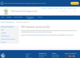 ozone.ohsu.edu