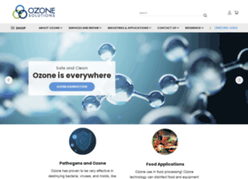 Ozoneapplications.com