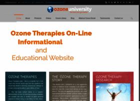 ozoneuniversity.com