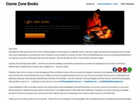 ozonezonebooks.com