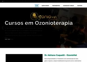 ozoniovet.com.br