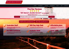 ozonline.com.au