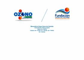 ozonocolombia.com