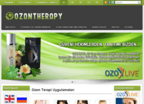 ozontherapy.net