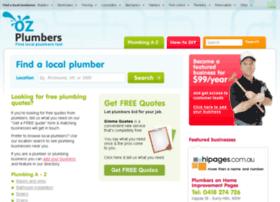 ozplumbers.com.au