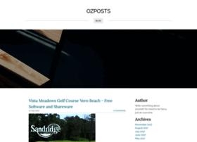 ozposts.weebly.com