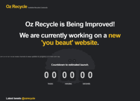 ozrecycle.com