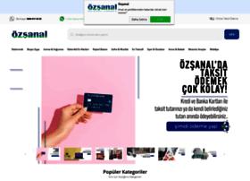 ozsanal.com.tr