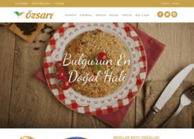 ozsaribulgur.com