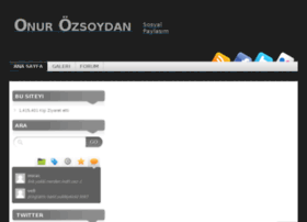 ozsoydan.wordpress.com