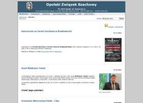 ozszach.pl