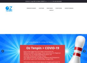 oztenpin.com.au