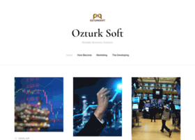 ozturksoft.com