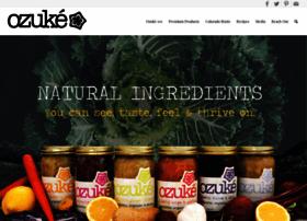 ozuke.com
