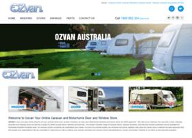 ozvan.com.au