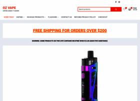ozvape.com.au