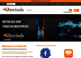ozwinds.com.au