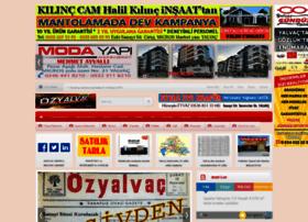 ozyalvac.com