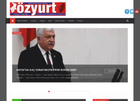 ozyurtgazetesi.com