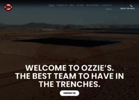 ozzies.com