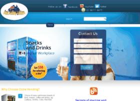 ozzievendingsolutions.com.au