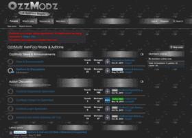 ozzmodz.com