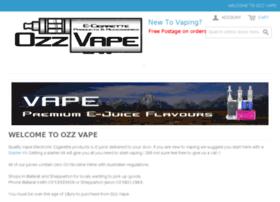 ozzvape.com.au
